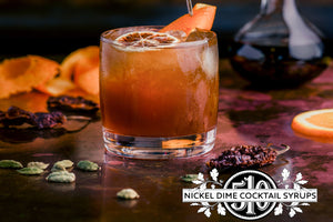 June 29th: Nickel Dime Cocktail Syrup Tasting! (Albany)