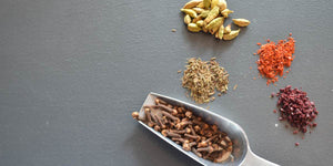 Introducing Single-Origin Spices