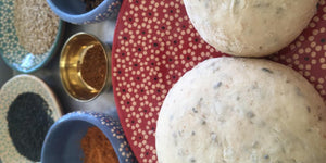 May 23rd: Roti and More: India's Favorite Flatbreads (Oakland) (Sold Out)