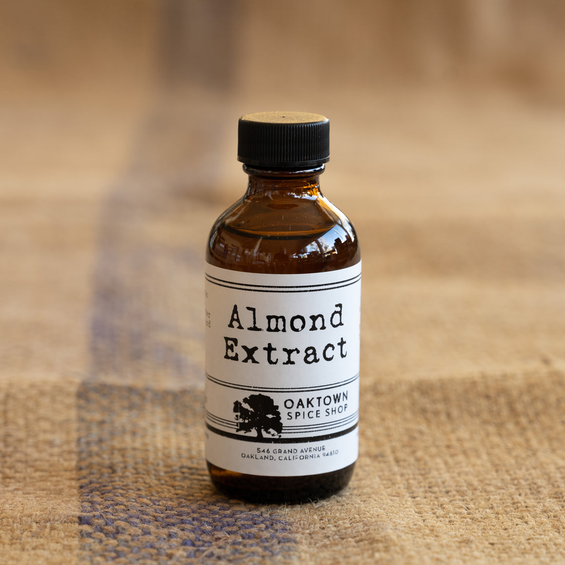 Almond Extract (Pickup Only)