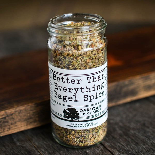 Better Than Everything Bagel Spice