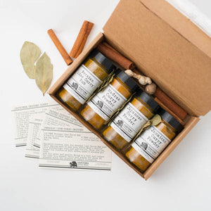 Curry Lovers Gift Box