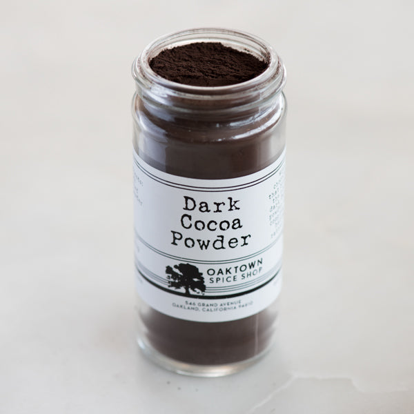 Cocoa Powder, Dark