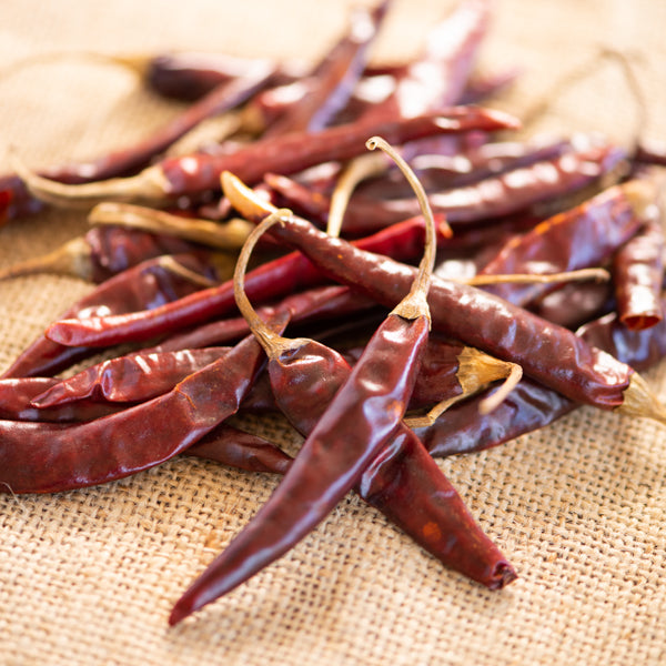 De Arbol Chile, Whole