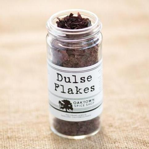 Dulse Flakes (Organic)