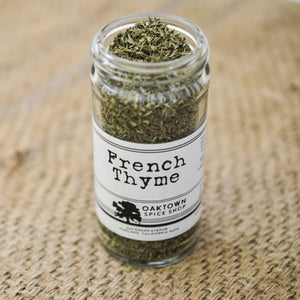Thyme, French