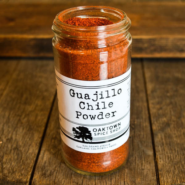 Guajillo Chile Powder