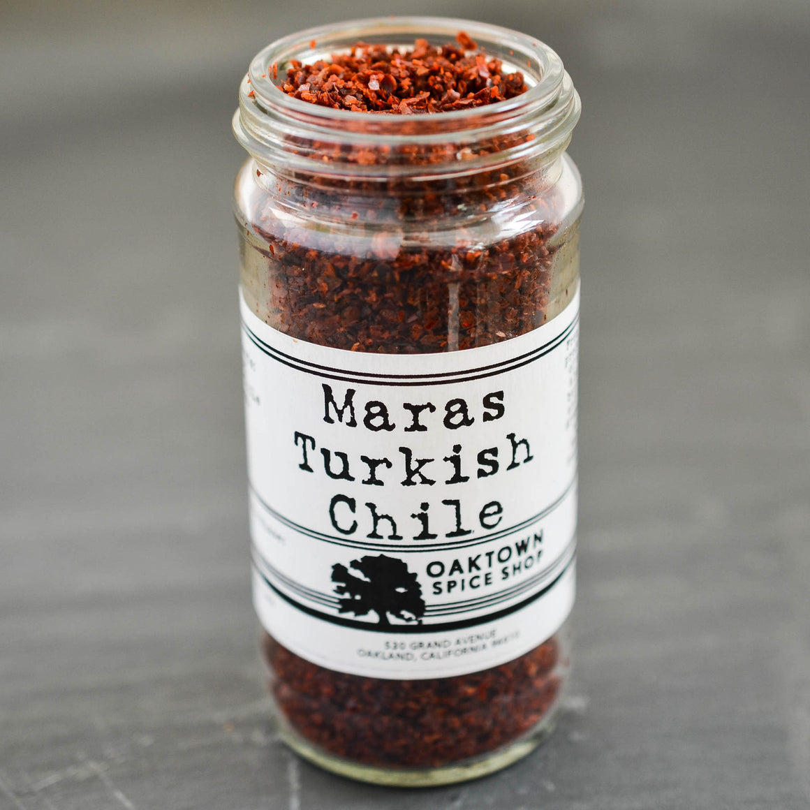 Marash Turkish Chile Flakes (Maras)