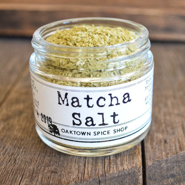 Billedresultat for matcha salt