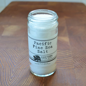 Pacific Fine Sea Salt