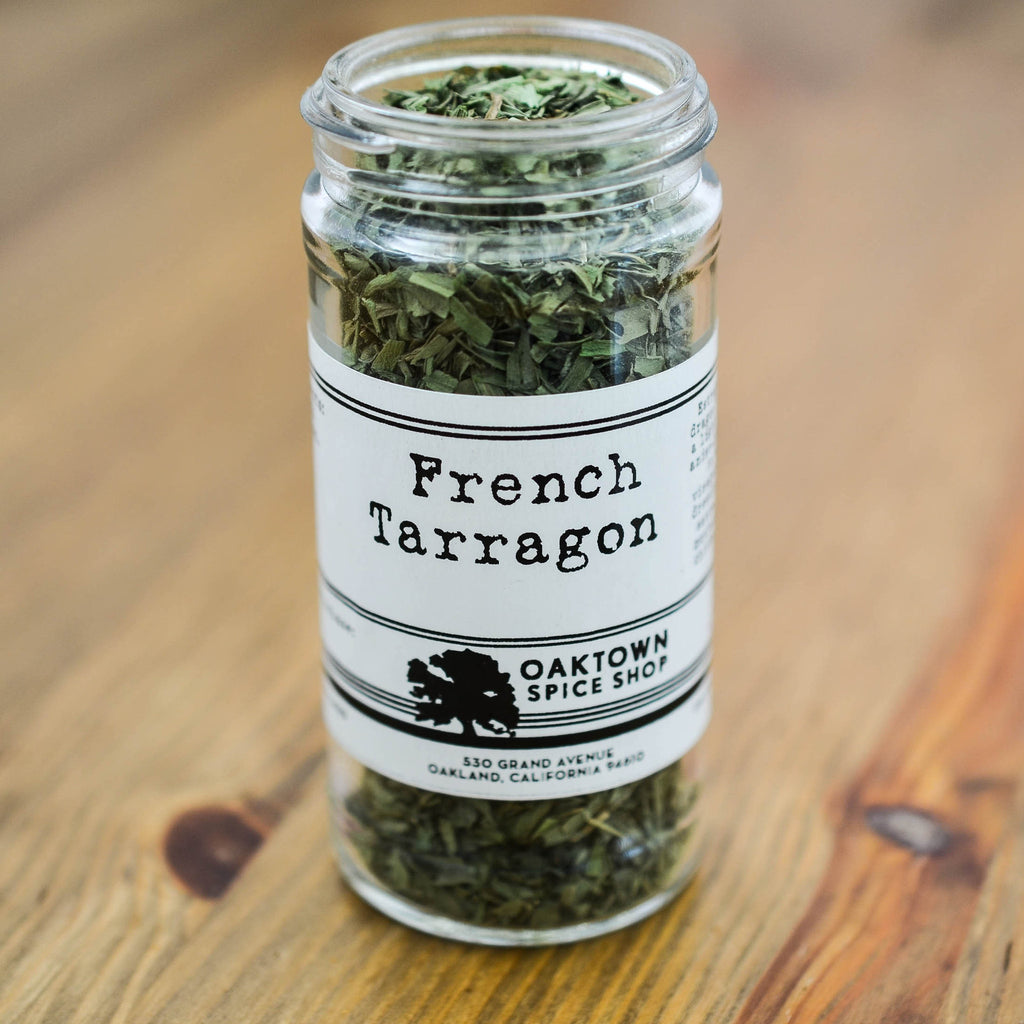 Tarragon, French (Organic)
