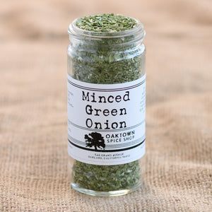 Minced Green Onion