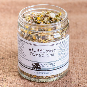 Wildflower Dream Tea