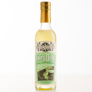 Nickel Dime Cocktail Syrups - Fairy Dust  (Pickup Only)