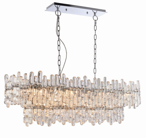 Endon Collection 76436 Maya 12lt Pendant