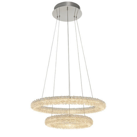 Endon Collection 76483 Neve 1lt Pendant