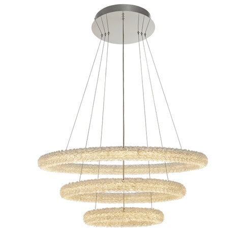 Endon Collection 76484 Neve 1lt Pendant