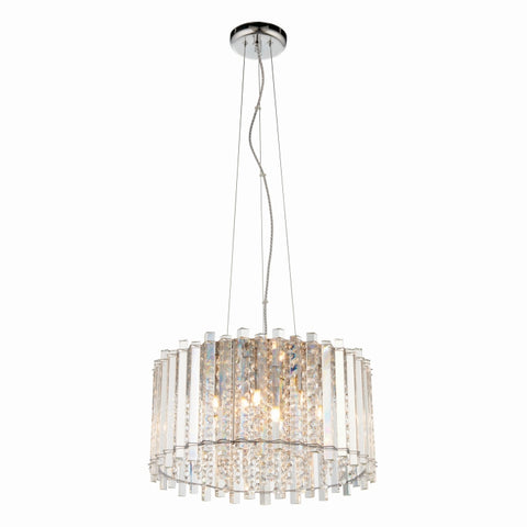 Endon Collection 78699 Hanna 5lt Pendant