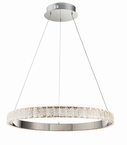 Endon Collection 78702 Celeste 1lt Pendant