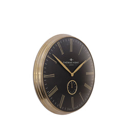 "AMC28010 28"" Greenwich Timekeeper Wall Clock Royal Island"
