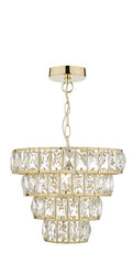 CER0135 Crystal Ceiling Chandeliers