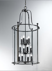 FLF1758-12B Ceiling Lanterns