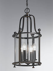 FLF1758-4B Ceiling Lanterns
