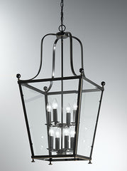 FLF1766-8B Ceiling Lanterns