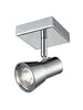 FLF2250 Maria 1 Light Spot without Switch Chrome