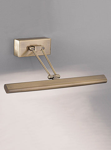 FLF2386-3 Picture Light 365mm Bronze