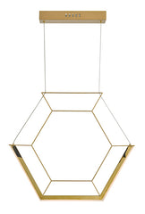 HEX0135 Bar Ceiling Pendants