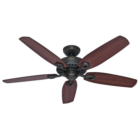 HT-50567 - Builder Elite - 132cm Fan - New Bronze