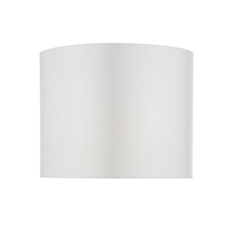 Dar Lighting KIA1033 Kiandra Cream Satin Shade For KIA4255