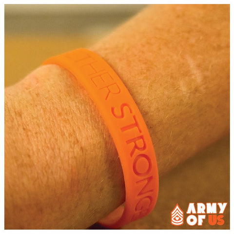 Supporter Wristband