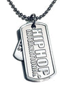 Official HHI Dog Tag