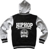 Official HHI Hooded Varsity Jacket