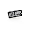 OFFICIAL HHI PIN - SILVER
