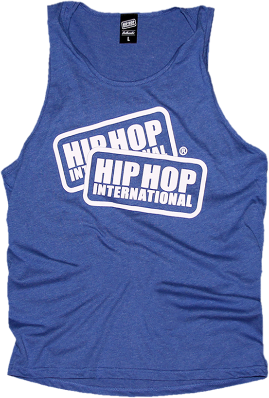 Unisex Double Tags Tank - H.Royal