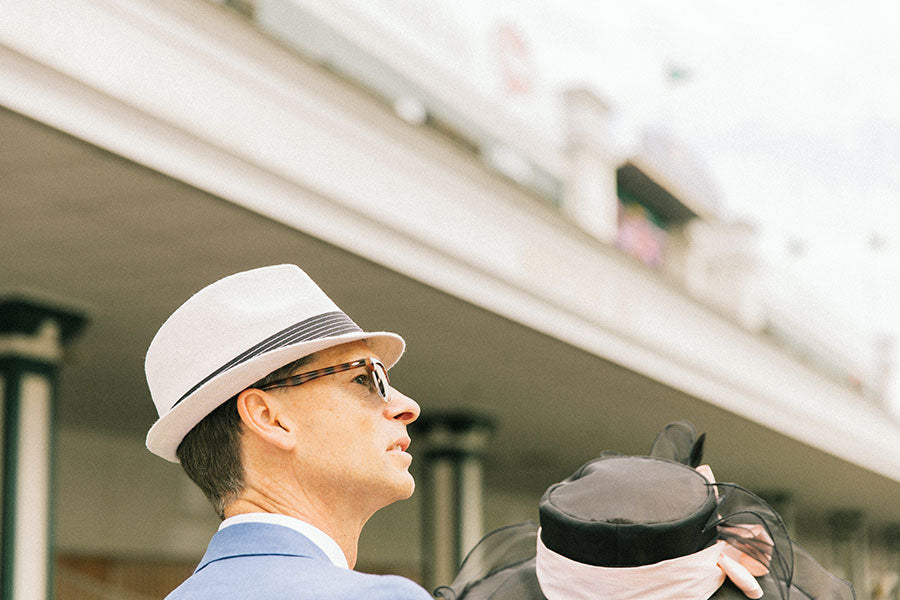 Faculty Department Series, Kentucky Derby