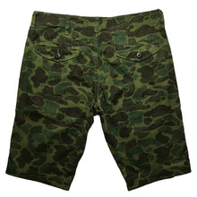 SSUR*PLUS Duck Camo Chino Shorts - SSUR.ua