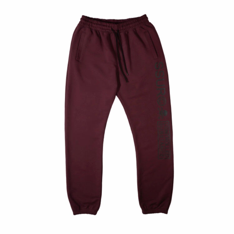 Controlled Substance Sweatpants - SSUR.ua