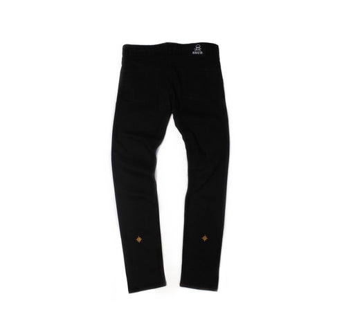 Controlled Substance Denim Pants - SSUR.ua