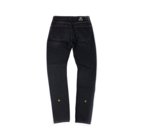SSUR -  Wash Denim Pants