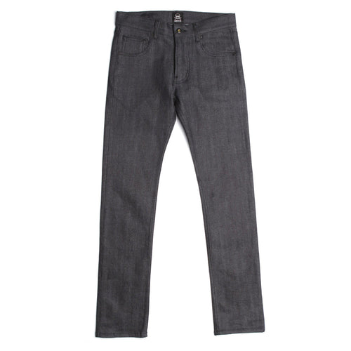 American Made Raw Selvedge Denim Pants - SSUR.ua