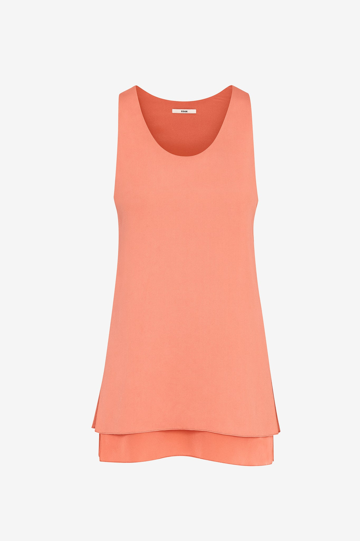 CADY DOUBLE LAYER TANK