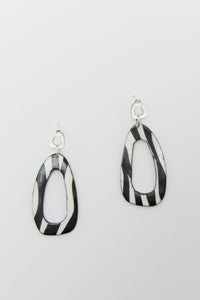 Edun Everyday Drop Earring