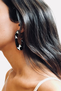 Edun Everyday Hoop Earring