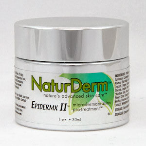 NaturDerm Epidermx II 1 oz