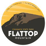 Flattop Mountain T-Shirt