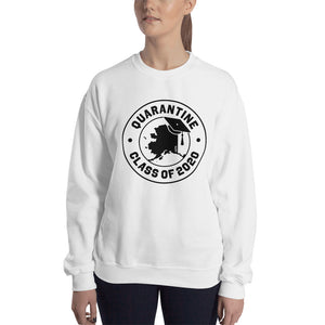 Class of the Quarantine Sweatshirt (Dark Logo)